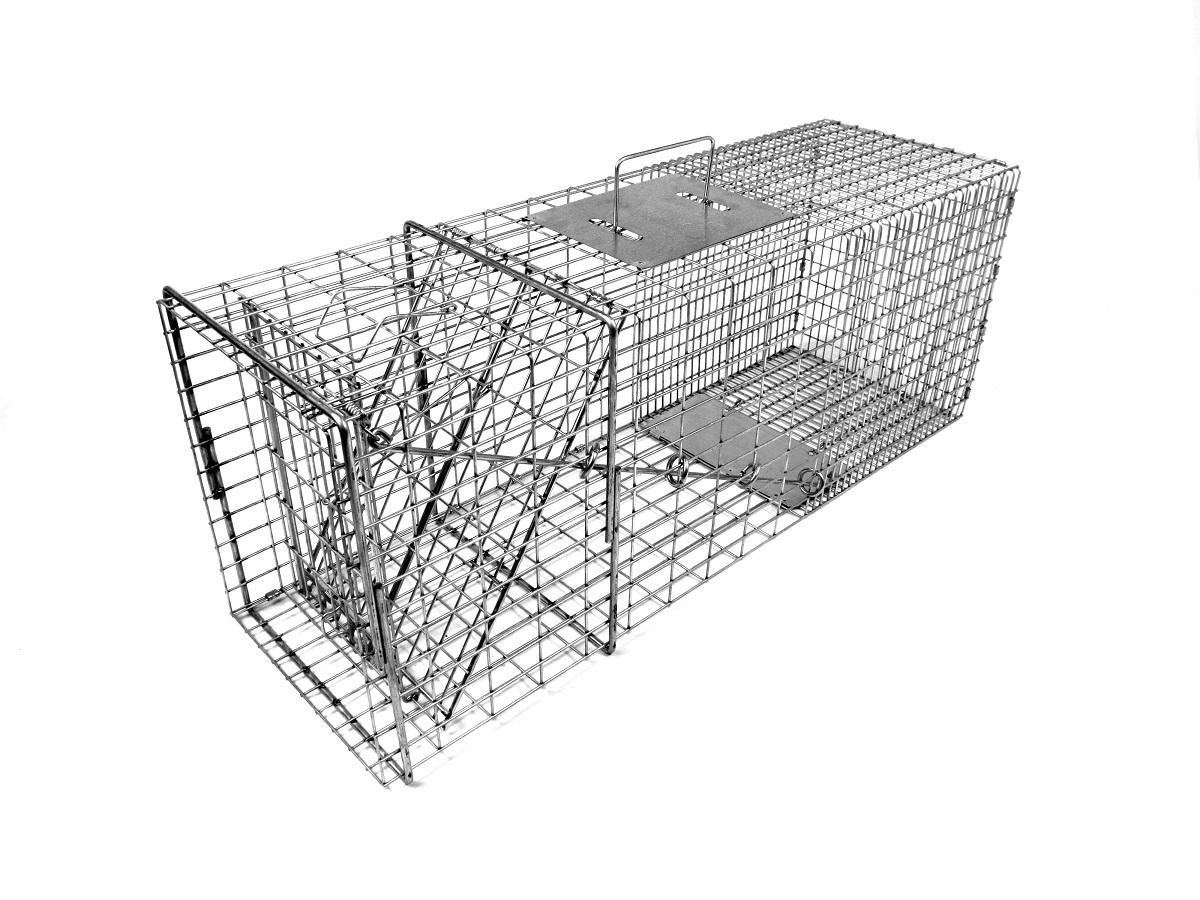 Tomahawk 108.1- Rigid Trap - Raccoon/Large Cat/Wood Chuck  00001081